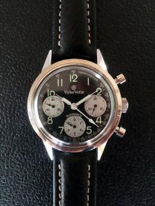 【送料無料】腕時計 ウォッチ ワイラーハイグレードスイスクロノグラフwyler vetta high grade automatic swiss chronograph