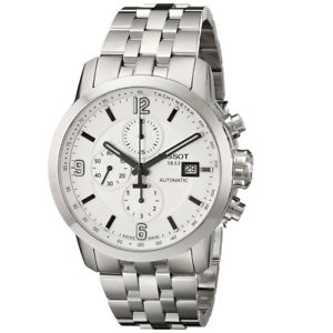 【送料無料】腕時計 ウォッチ ティソ920 tissot prc 200 automatico chronographe t0554271101700 t0554271101700