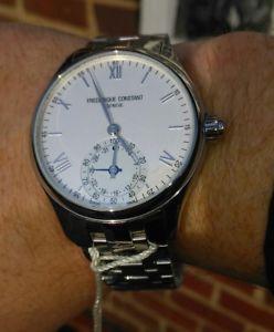 【送料無料】腕時計 ウォッチ スマートジュネーブウォッチfrederique constant reloj inteligente geneve movimiento x nuevo