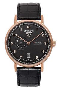 【送料無料】腕時計 ウォッチ クロックマンjunkers eisvogel f13 reloj automtico de hombre 67065