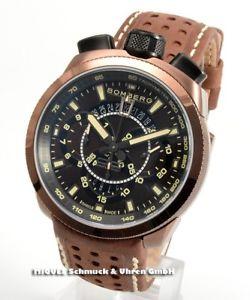 【送料無料】腕時計 ウォッチ ボルトクロノグラフアラームbomberg bolt 68 chronograph sin usar reloj hombre