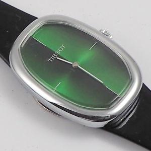【送料無料】腕時計 ウォッチ スチールレディクールnuevo anunciotissot cool design acero seora reloj de pulserakultuhr procedentes de los aos 1970er