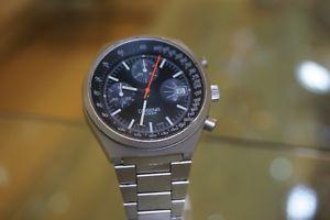 【送料無料】腕時計 ウォッチ モンツァクロノグラフオリジナルdugena monza chronograph valijoux 7765 original