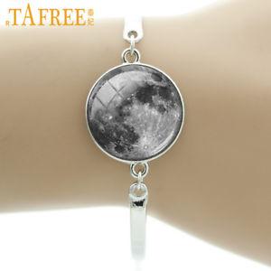 【送料無料】ブレスレット アクセサリ― ブレスレットエスパスデビンテージsm fr38834 bracelet nature charme astronomie espace vintage de la lune