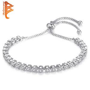 【送料無料】ブレスレット アクセサリ― ブレスレットプレブレスレットクリスタルas fr33896 bracelet plaque pour les femmes bracelets cristal charm reglable en