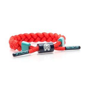 【送料無料】ブレスレット アクセサリ― コーラルネイビーブレスレットrastaclat miniclat brinkley coral navy shoe lace bracelet rcw 001 brky