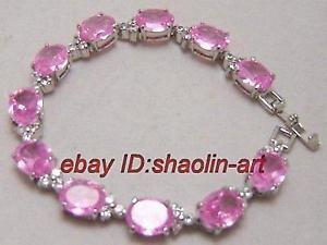 【送料無料】ブレスレット アクセサリ― モードボークリスタルローズブレスレットmode beau en cristal rose bracelet 19cm