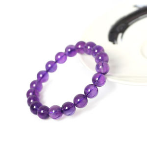 【送料無料】ブレスレット アクセサリ― クオーツreikinatural crystal quartz healing reiki beaded sphere gemstone stretch bracelet