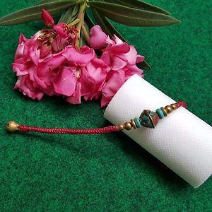 【送料無料】ブレスレット アクセサリ― ハンドメイドチベットビンテージターコイズコーラルブレスレットビーズgenuine handmade tibetan mala vintage turquoise coral bracelets bead 2 stone