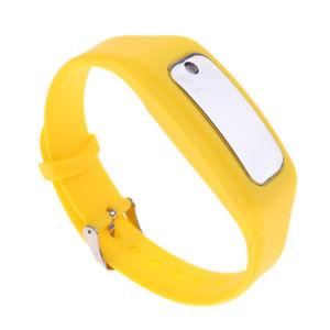 【送料無料】ブレスレット アクセサリ― ストラップブレスレットイエローantistatic strap bracelet yellow