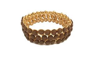 【送料無料】ブレスレット アクセサリ― ジョブブレスレットブレスレットwhole job lots 10 bracelets lady bracelets with rings together