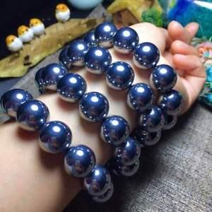 【送料無料】ブレスレット アクセサリ― テラヘルツロマンチッククォーツオーバルブレスレットフィールドterahertz noble romantic natural gemstone quartz oval bracelet magnetic field