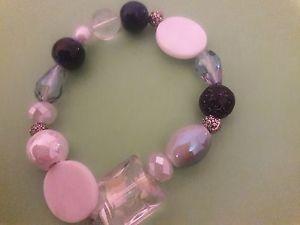 【送料無料】ブレスレット アクセサリ― ブレスレットtheraputic stretchy bracelet
