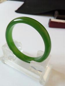 【送料無料】ブレスレット アクセサリ― ファッションブレスレットグリーンnatural jadeite jade handwork national fashion bracelet green womens gift 60mm