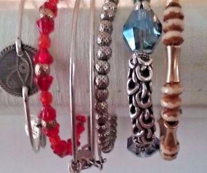 【送料無料】ブレスレット アクセサリ― アレックスブレスレットalex and ani you choose expandable bracelets 14 lowered s