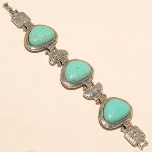 【送料無料】ブレスレット アクセサリ― アフガニスタントルコブレスレットブドウfineshジュエリーafghan turquoise bracelet vintage handmade antique finesh fashion jewelry gifts