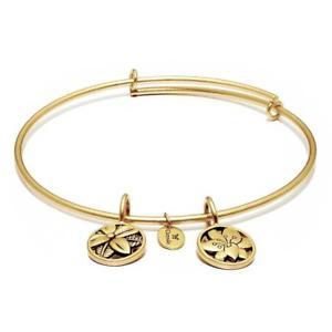 【送料無料】ブレスレット アクセサリ― ブレスレットchrysalis bracelet life collection blossom gold