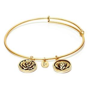 【送料無料】ブレスレット アクセサリ― ブレスレット6chrysalis bracelet flourish collection june rose gold