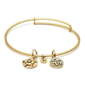 【送料無料】ブレスレット アクセサリ― ブレスレットchrysalis bracelet life collection hope gold