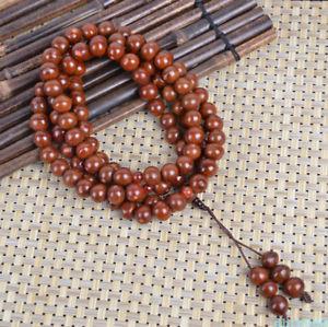 【送料無料】ブレスレット アクセサリ― ビーズブレスレットnatural sunlight bodhi son 108 buddhism bead bracelet
