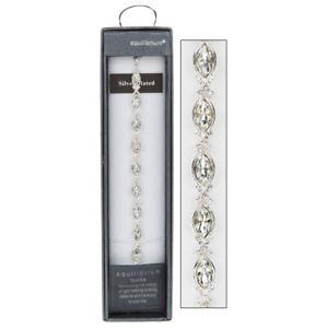 【送料無料】ブレスレット アクセサリ― クリスタルクリアキスブレスレットclear crystal kiss bracelet