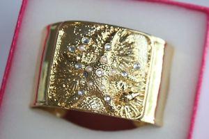 【送料無料】ブレスレット アクセサリ― ピューリッツァーブレスレットカフヒトデインチワイドlilly pulitzer bracelet goldtone cuff starfish 15 inches wide ec