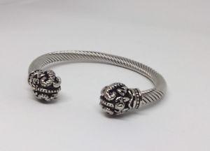 【送料無料】ブレスレット アクセサリ― メンズステンレススチールブレスレットchunky mens stainless steel bracelet