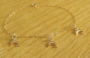 【送料無料】ブレスレット アクセサリ― 14kチェーンペンダントチェーンgold bracelet, 14k gold filled, gold chain bracelet, pendant bracelet, chain