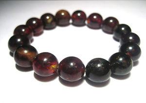 【送料無料】ブレスレット アクセサリ― ビーズバルトブレスレットビーズbeads baltic amber bracelet 16gr 18beads 115mm