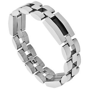 【送料無料】ブレスレット アクセサリ― ステンレススチールパンサーブレスレットstainless steel panther bracelet