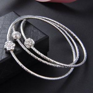 【送料無料】ブレスレット アクセサリ― ファッションツイストマルチリングブレスレットカフブレスレットfashion twist multi ring bracelet women hand chain fashionble cuff bracelet ge