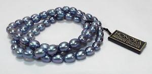 【送料無料】ブレスレット アクセサリ― ストレッチブレスレットミリパールセットhonora cultured pearl set of 3 stretch bracelets 6mm