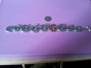 【送料無料】ブレスレット アクセサリ― ステンレススチールブレスレット#stainless steel bracelet 0118