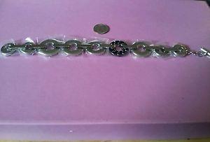 【送料無料】ブレスレット アクセサリ― ステンレススチールブレスレット#stainless steel bracelet 0119