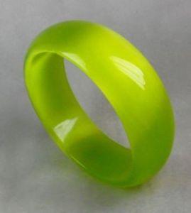 【送料無料】ブレスレット アクセサリ― ハンドメイドブレスレットr483 beautiful green cat eye handmade bracelet