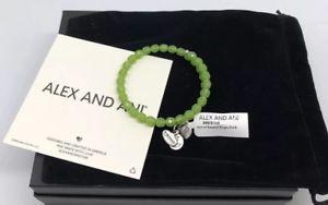 【送料無料】ブレスレット アクセサリ― アレックスパームグリーンボヘミアクリスタルビーズビーズラップブレスレットalex and ani palm green bohemian jewel crystal beaded beads wrap bracelet amp;