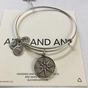 【送料無料】ブレスレット アクセサリ― アレックスロシアビーナスブレスレットalex and ani star of venus bracelet in russian silver 100 authentic nwt
