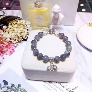 【送料無料】ブレスレット アクセサリ― ゲイリームーンストーンスターリングシルバーアクセサリサークルブレスレットgary moonstone 925 sterling silver accessories single circle bracelet gift 10mm