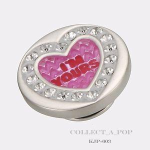 【送料無料】ブレスレット アクセサリ― スターリングシルバーauthentic kameleon sterling silver im yours jewelpop kjp603