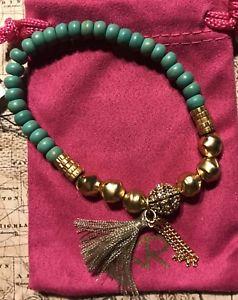 【送料無料】ブレスレット アクセサリ― カリビアンクールターコイズストレッチブレスレットドルsilpada krb0039 kamp;r caribbean cool turquoise brass stretch bracelet was 45