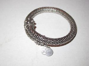 【送料無料】ブレスレット アクセサリ― アレックスアニalex and ani silver bracelet
