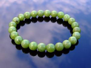【送料無料】ブレスレット アクセサリ― ビルマブレスレットヒーリングストーンチャクラburma jade natural gemstone bracelet 69 elasticated healing stone chakra