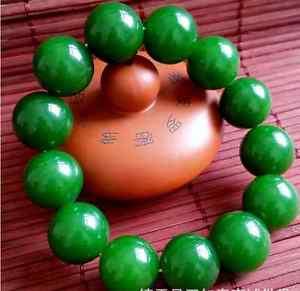 【送料無料】ブレスレット アクセサリ― ホットジャスパーブレスレットメンズビーズブレスレット16mm hot natural jasper bracelet men s hetian jade beads bracelet