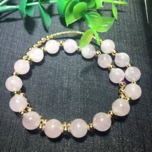 【送料無料】ブレスレット アクセサリ― アメジストブレスレットラウンドビーズgenuine natural purple amethyst crystal bracelet round beads 8mm aaa