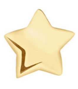 【送料無料】ブレスレット アクセサリ― スターリンクミントlovelinks by pastiche star link gold plated silver tt063g mint