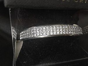 【送料無料】ブレスレット アクセサリ― ブレスレットボックススワロフスキーエレメントbeautiful bracelet ~ made with swarovski elements ~ brand in box