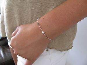 【送料無料】ブレスレット アクセサリ― オパールブレスレットオパールブレスレットオパールビーズブレスレットオパールopal bracelet, white opal bracelet, opal bead bracelet, opal silver, silver hand