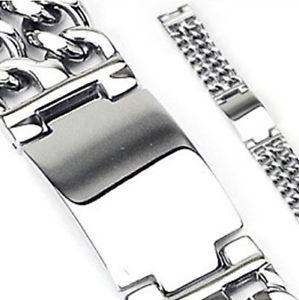 【送料無料】ブレスレット アクセサリ― ステンレス23mm85idブレスレットstainless steel 23mm mens 85 personalized id braceletfree engraving