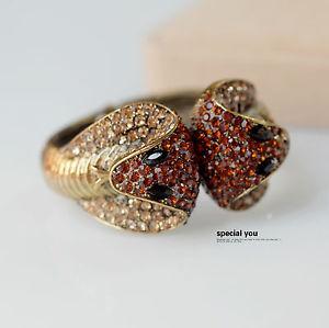 【送料無料】ブレスレット アクセサリ― ブレスレットgoldエジプト2スネークアンバーrigid bracelet gold working two head snake amber queen of egypt