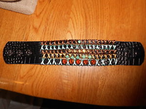 【送料無料】ブレスレット アクセサリ― カフスブレスレットkyraplunder jewelry cuff bracelet kyra